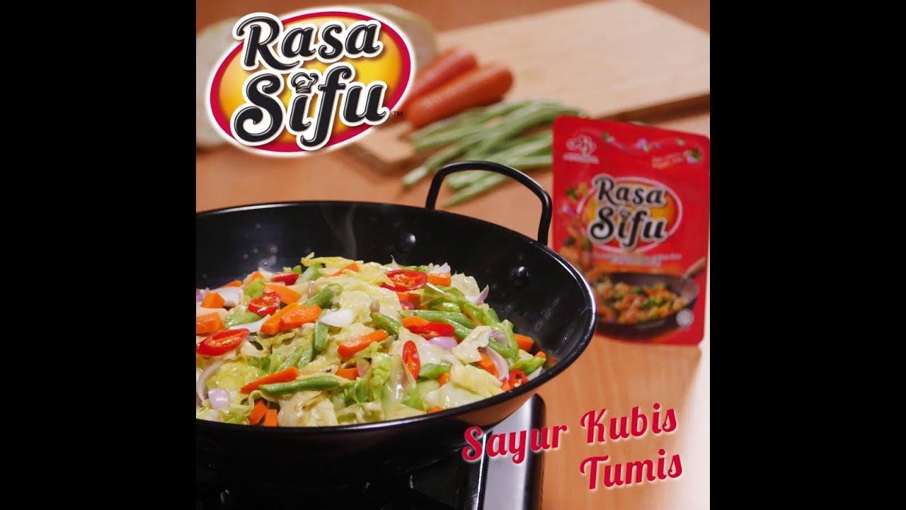 Tasty Treats Stir Fry Cabbage Sayur Kubis Tumis