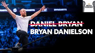 Bryan Danielson Interview | Joining AEW And Differences From WWE