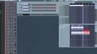 Уроки по FL Studio (Расширенная работа с плей-листом part 19)(Уроки по FL Studio 9.FL Studio video tutorial,FruityLoops уроки,flstudio обучение., 2012-03-04T11:57:00.000Z)