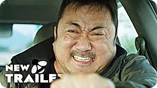 UNSTOPPABLE Trailer (2018) Don Lee Action Movie