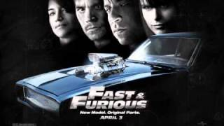 Pit Bull - Oye Soundtrack 2 Fast 2 Furious Ever