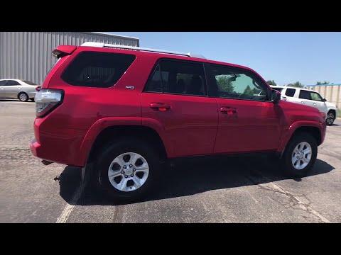 2016 Toyota 4runner Muskogee Tulsa Broken Arrow Joplin