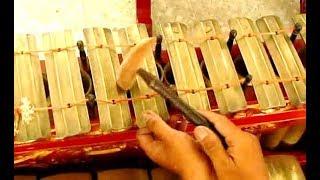 BANG BANG WIS RAHINO - Javanese Gamelan Music Jawa - WAYANG KANCIL Balai Budaya Minomartani [HD]