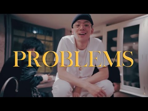 Loopy(루피) - Problems [Official Music Video]