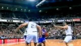 Kobe Bryant - Beautiful Fighter