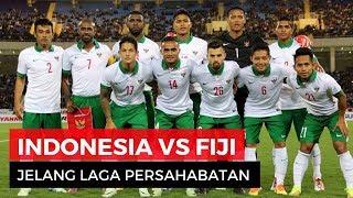 Download Video Preview Laga Persahabatan Indonesia vs Fiji MP3 3GP MP4