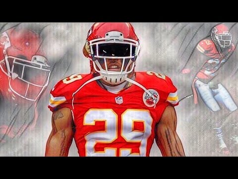 """Eric Berry 