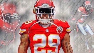 eric berry wont stop ultimate highlights 1080p
