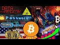 ⚠️ DATA BREACH! 773 Million E-Mails HACKED!!! Wyoming Crypto Bill: Bitcoin IS MONEY!