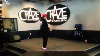 432 Cha Cha Line Dance with Tina T.