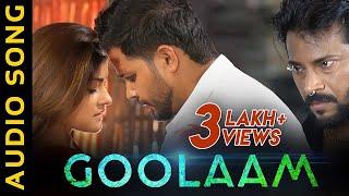 Goolaam | Audio Song | Odia Musical Short Film | Subhasis | Manoj | Prakruti | Happy | Stitha