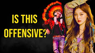 Download What Do Native Americans REALLY Think About Cultural Appropriation in Kpop?