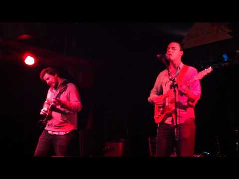 """Kalispell performing """"1157"""" from his record Westbound, May 2012"""
