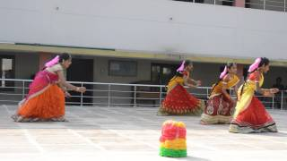 dav ktps v6 bathukamma song