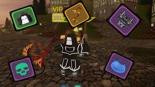 Level 101 Duo In Unterwelt Alptraum Hardcore | Roblox Dungeon Quest