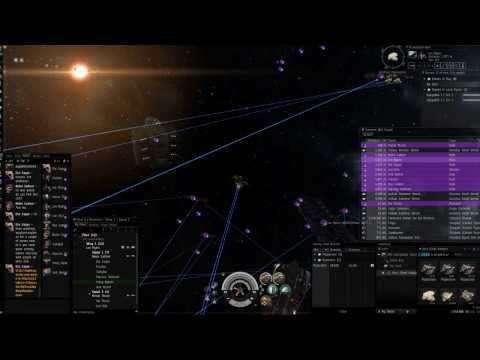 EVE Online - How Do Mining Ops Work? [BREAKDOWN]