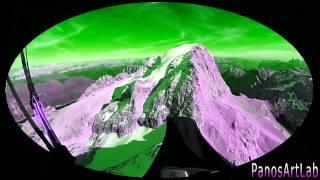 Dino Psaras - A Forest - psy sky (HD)