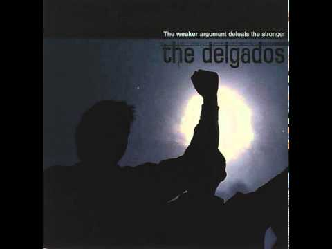 The Delgados  A Very Cellular Song