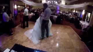 Moore Wedding (Lodge at Ventana Canyon in Tucson, AZ)