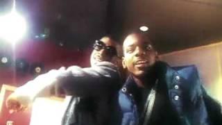 J.Futuristic - NA NA NA ft. Yung LA and Roscoe Dash - OFFICIAL VIDEO (UGOTWAX)