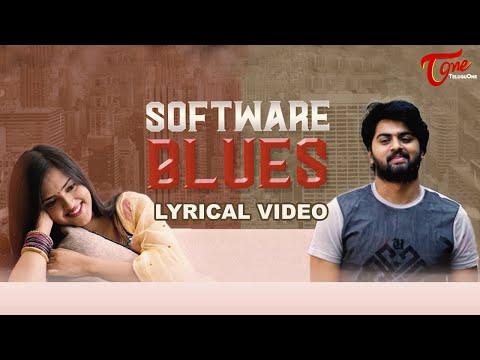 Software Blues   Latest Telugu Lyrical Video 2020   by Uma Shanakar   TeluguOne