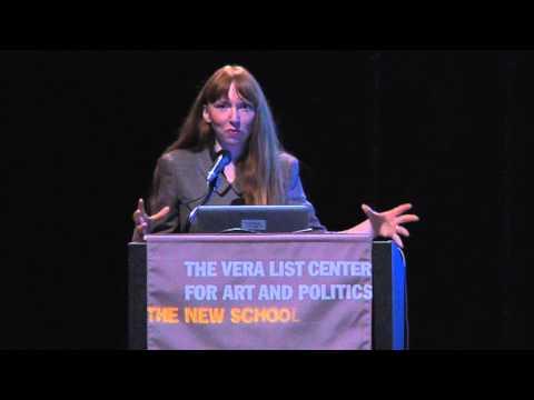 Public Art Fund Talks at The New School: Susan Philipsz