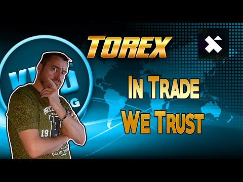 Torex – A New Solution For Cryptocurrency Traders?