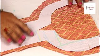 Cover images Beautiful neck designs cutting and stitching, neck design by Stitching Class, neck designs for Kurti