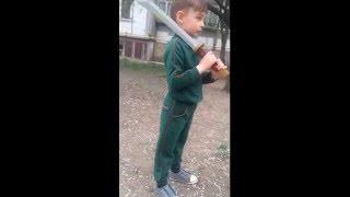 Спортивный костюм для мальчика от Levimur