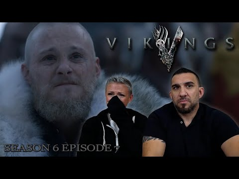 Download Vikings Season 6 Episode 7 'The Ice Maiden' REACTION!!