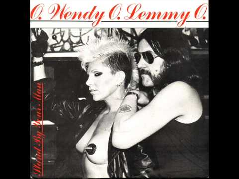 Motörhead - Stand by Your Man (featuring Wendy O. Williams)