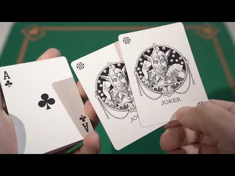 Fournier nº 18 Victoria Premium video