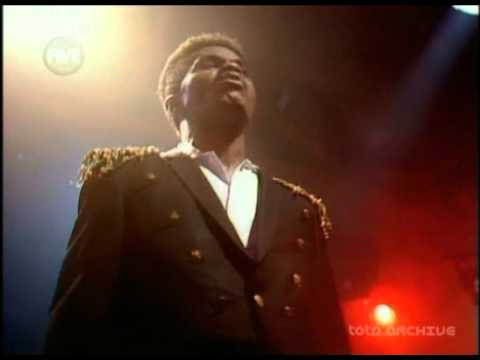 Colonel Abrams  Trapped @ TOTP 25121985