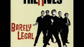 Barely Legal is an album released in September 1997 by a then-unkno...
