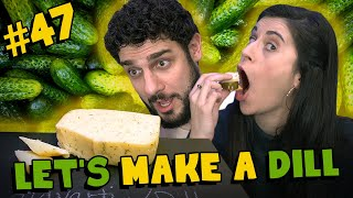 Dill Infused Havarti Cheese!! - #47