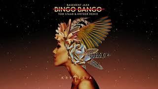 Download lagu Basement Jaxx - Bingo Bango (Tom Staar & Kryder Remix) [Official Audio]
