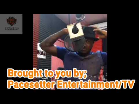 Mr p(peter okoye) of Psquare interview on the Beat fm.