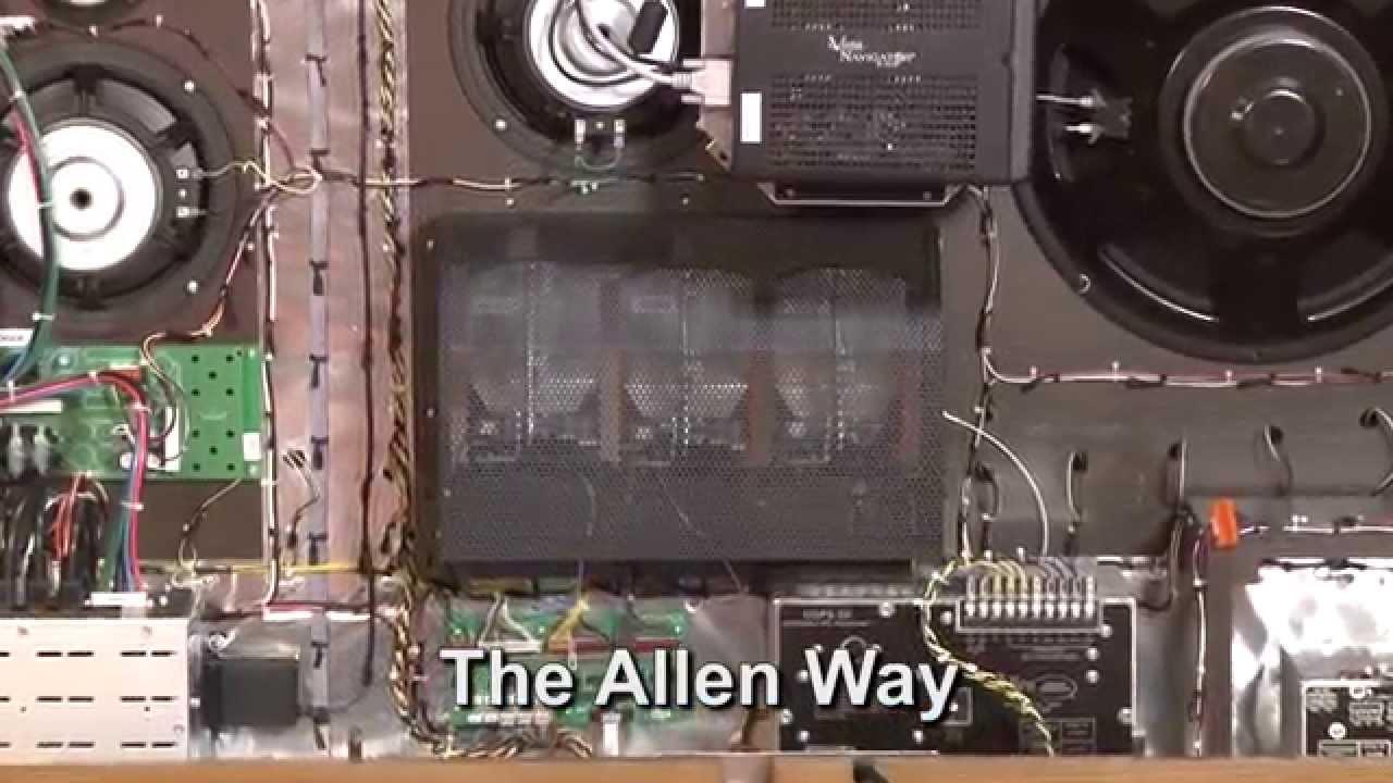 Allen OrgansHome - Allen Organs