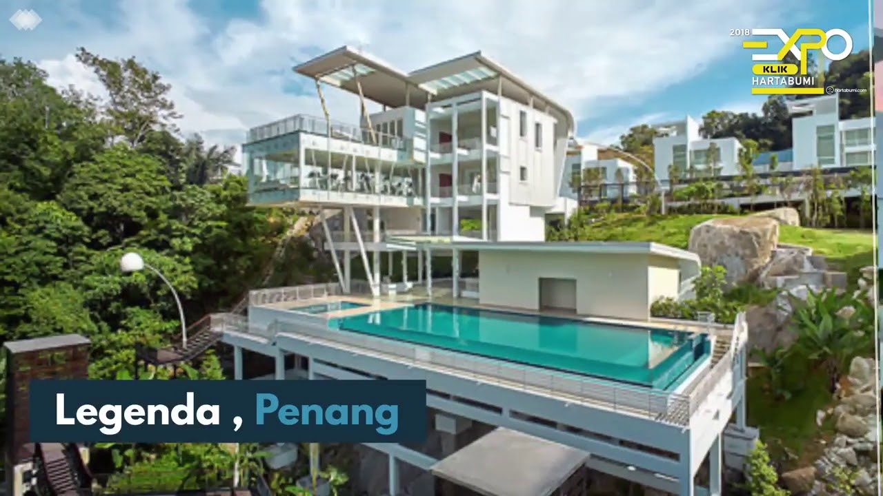 Hartanah Mewah Di Malaysia 2018 You