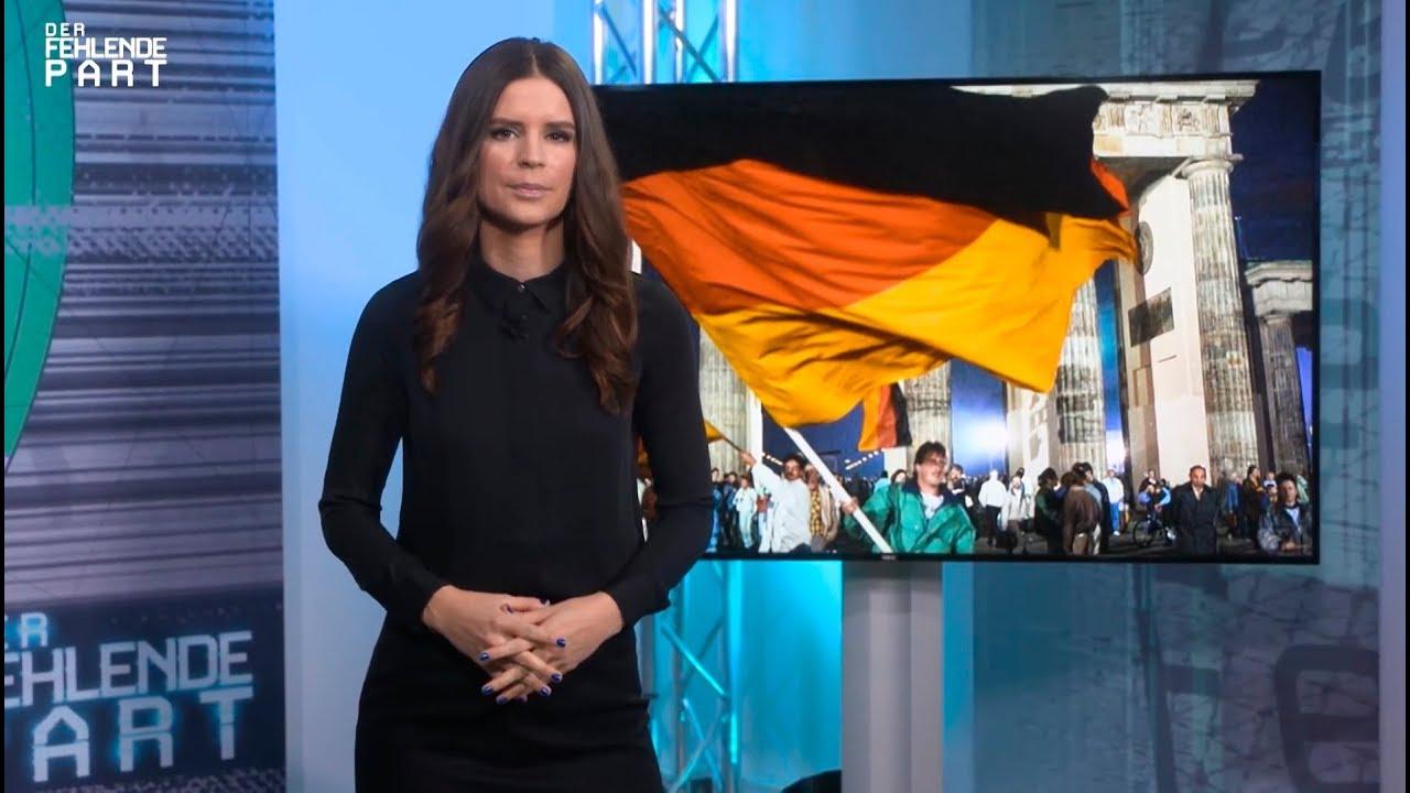 Все ли немцы рады воссоединению западной и восточной Германии [Голос Германии]