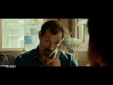 Days of Cinema:  International trailer (2017) المقطع الترويجي لأيام سينمائية