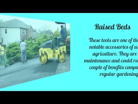 asphalt contractors - A guide on using Asphalt
