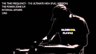 The Time Frequency - The Ultimate High (Full Version)