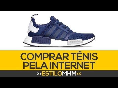 f3add14ab934b 👟 As melhores lojas para comprar tênis pela internet 👟 - YouTube