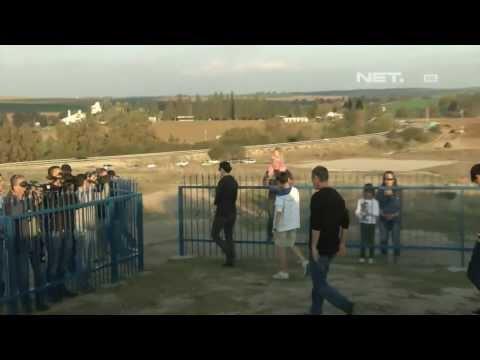IMS - Ariel Sharon Meninggal Dunia