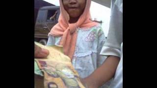 Batik Tribe - Sabarlah
