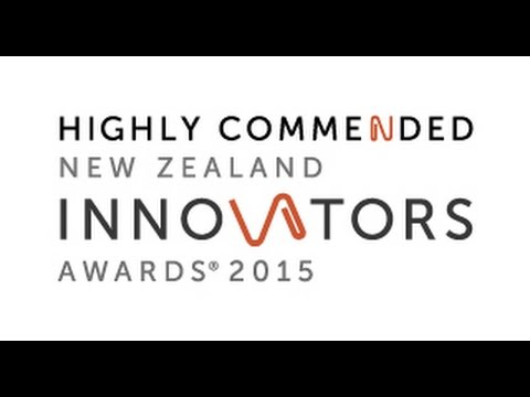 Holmes Solutions Application - 2015 New Zealand Innovators Awards