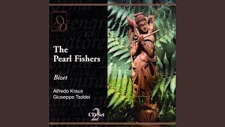 Play Les Pecheurs De Perles (The Pearl Fishers) L'ombre Descend Des Cieux