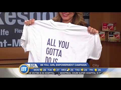 Breakfast Television Montreal September 18, 2017