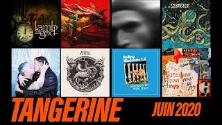 Lamb of God, punk rock et le Dalaï Lama | Actu Musicale Juin 2020 | TANGERINE